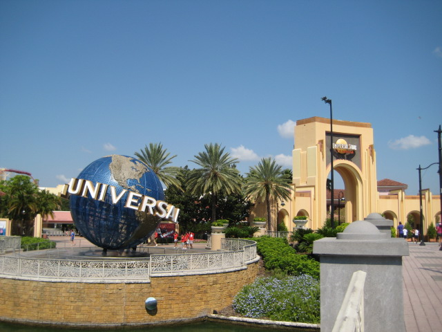 Universal Orlando Packages